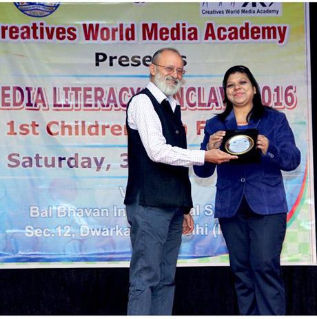 award- 1