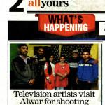 Times_Of_India_AP_NEWS_PALLAVI_PRAKASH_PRANAM_BHARAT_22032015