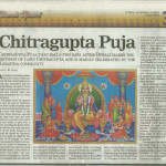 chitragupta_article_Times_of_india05112010