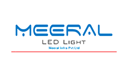 Meeral -led light