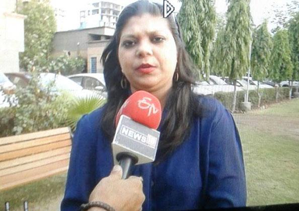 Pallavi Prakash's Interview on ETV