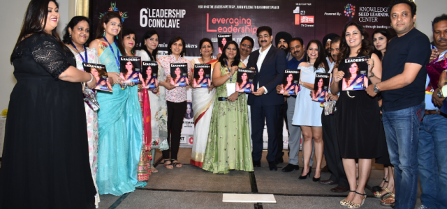 6th_Leadership_Conclave_By_Pallavi_Prakash