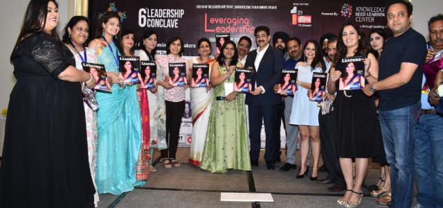 6th_Leadership_Conclave_By_Pallavi_Prakash